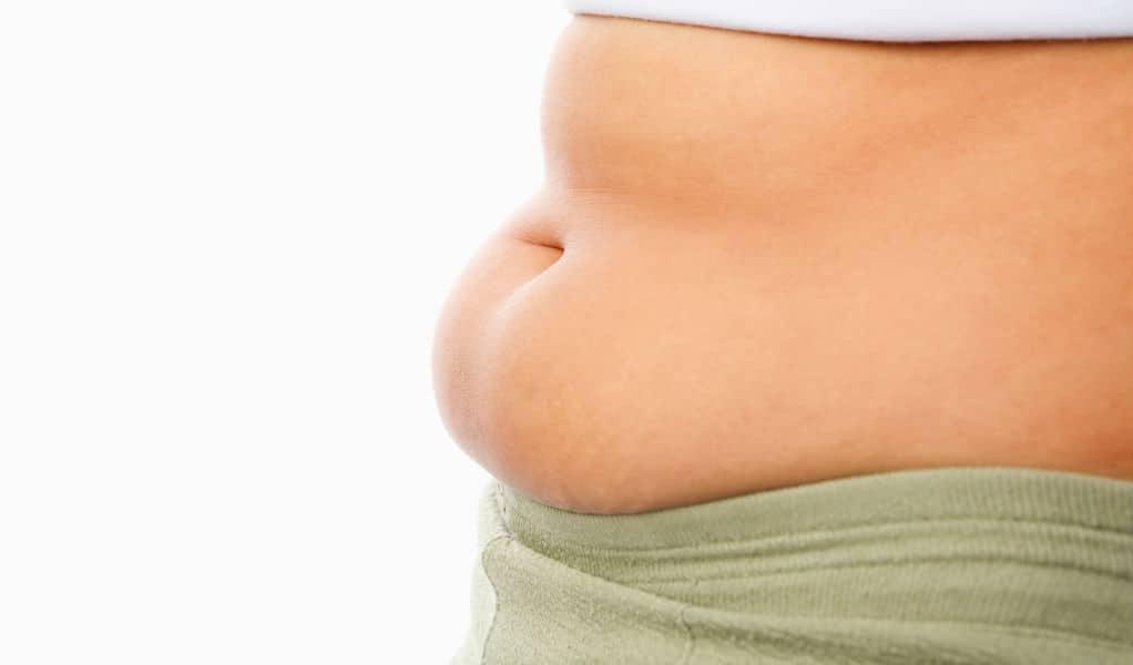 Como o tratamento para gordura localizada é escolhido?