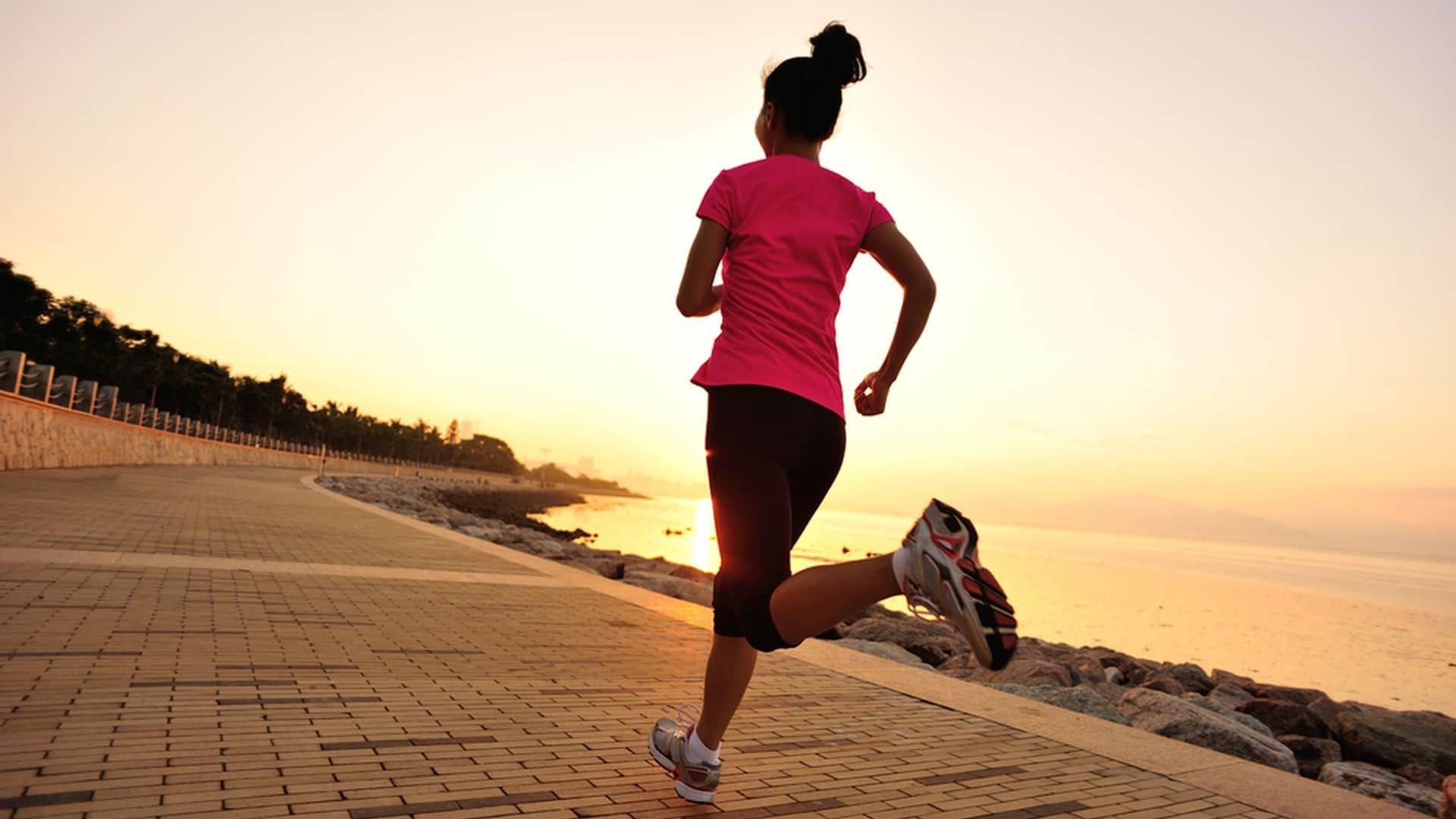 Pratique exercícios para perder a gordura localizada!