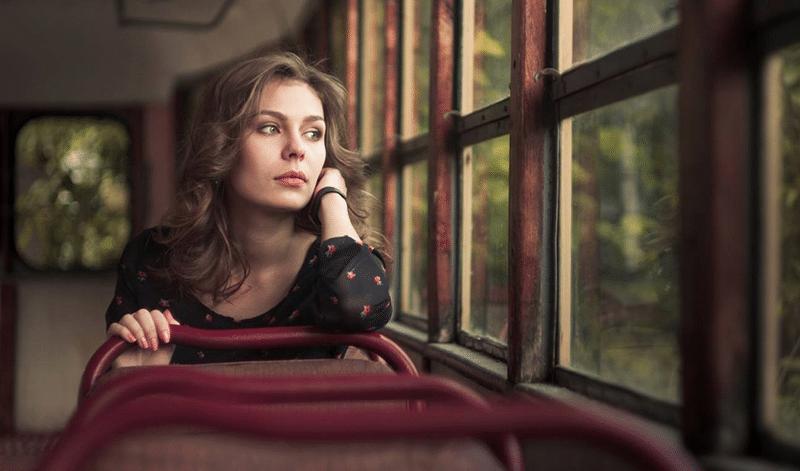 Por que as mulheres se sentem reprimidas?