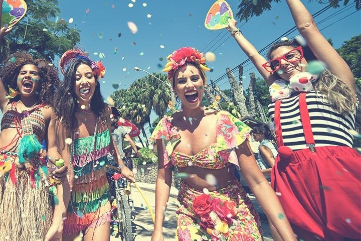 Dicas para aproveitar o carnaval
