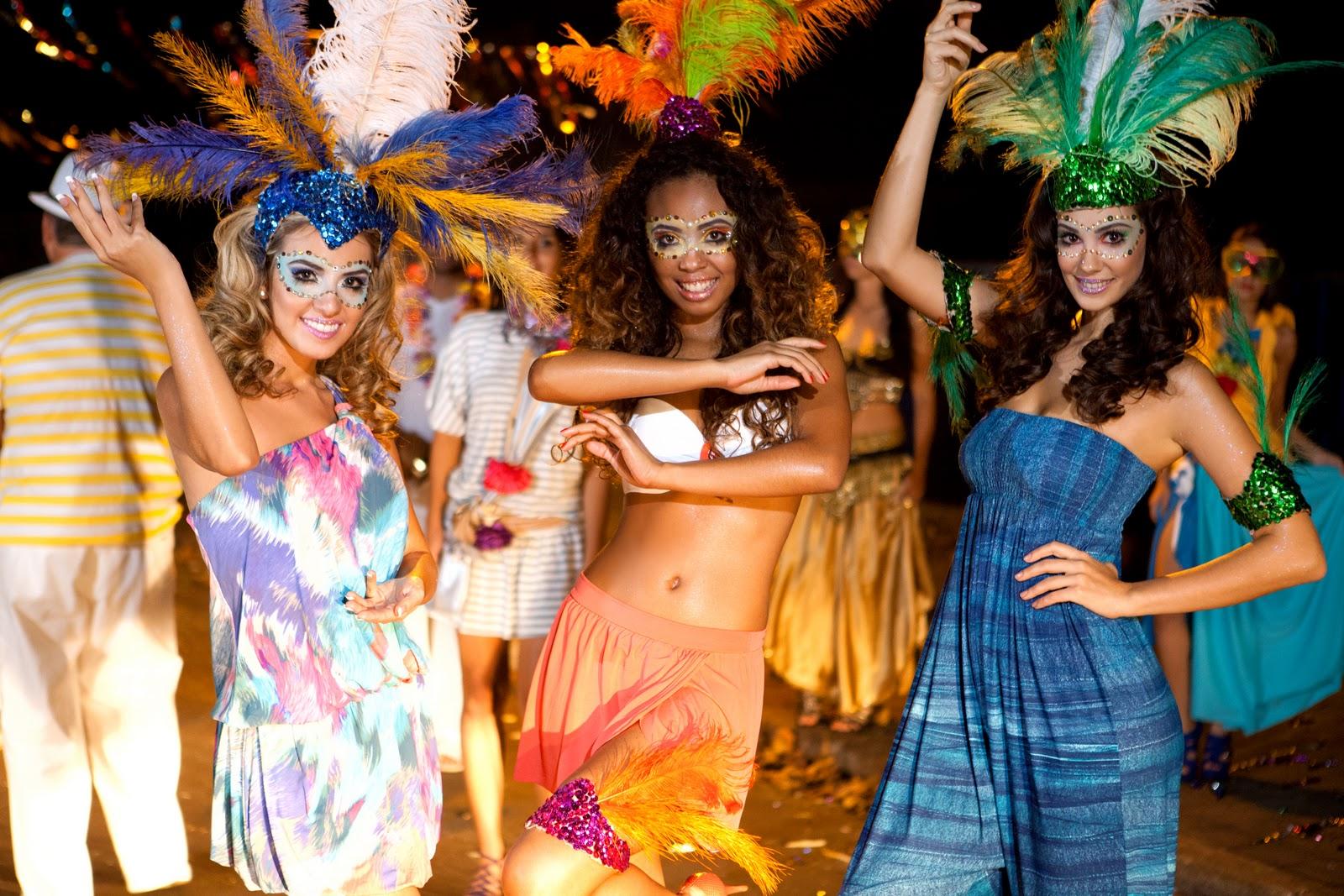 Consejos para disfrutar Carnival – Cirugía Estética