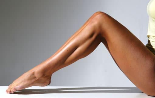 engrossar batata da perna