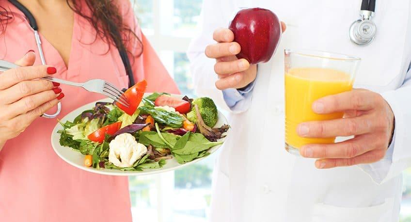 Comprender qué es la nutrición funcional