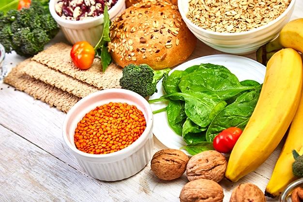 ¿Cuál es la importancia de una dieta equilibrada?