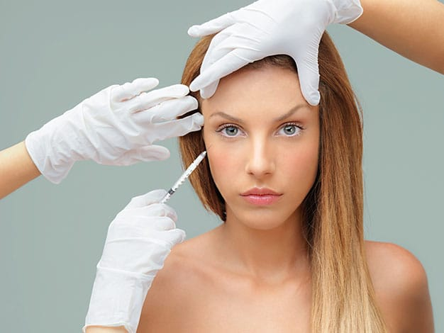 Botox natural: ¿que es y cuales son los riesgos?
