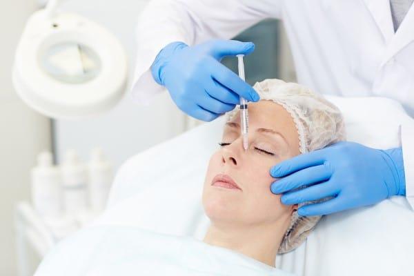 5 procedimentos estéticos não cirúrgicos