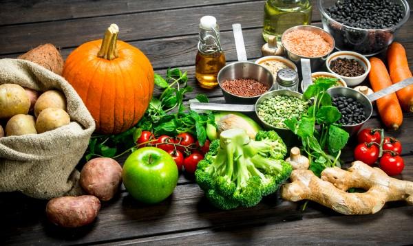 Quais alimentos ajudam a emagrecer